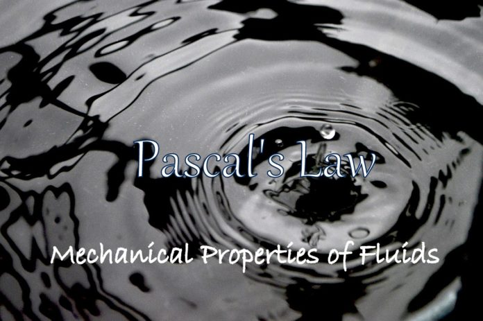 pascal law