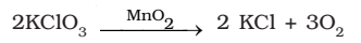 Effect of Catalyst on Rate of Reaction