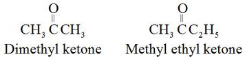 Alkyl phenyl ketones