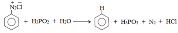 Replacement by hydroxyl group
