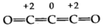 Fractional Oxidation Numbers