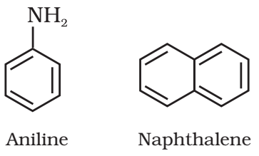Benzenoid aromatic compounds