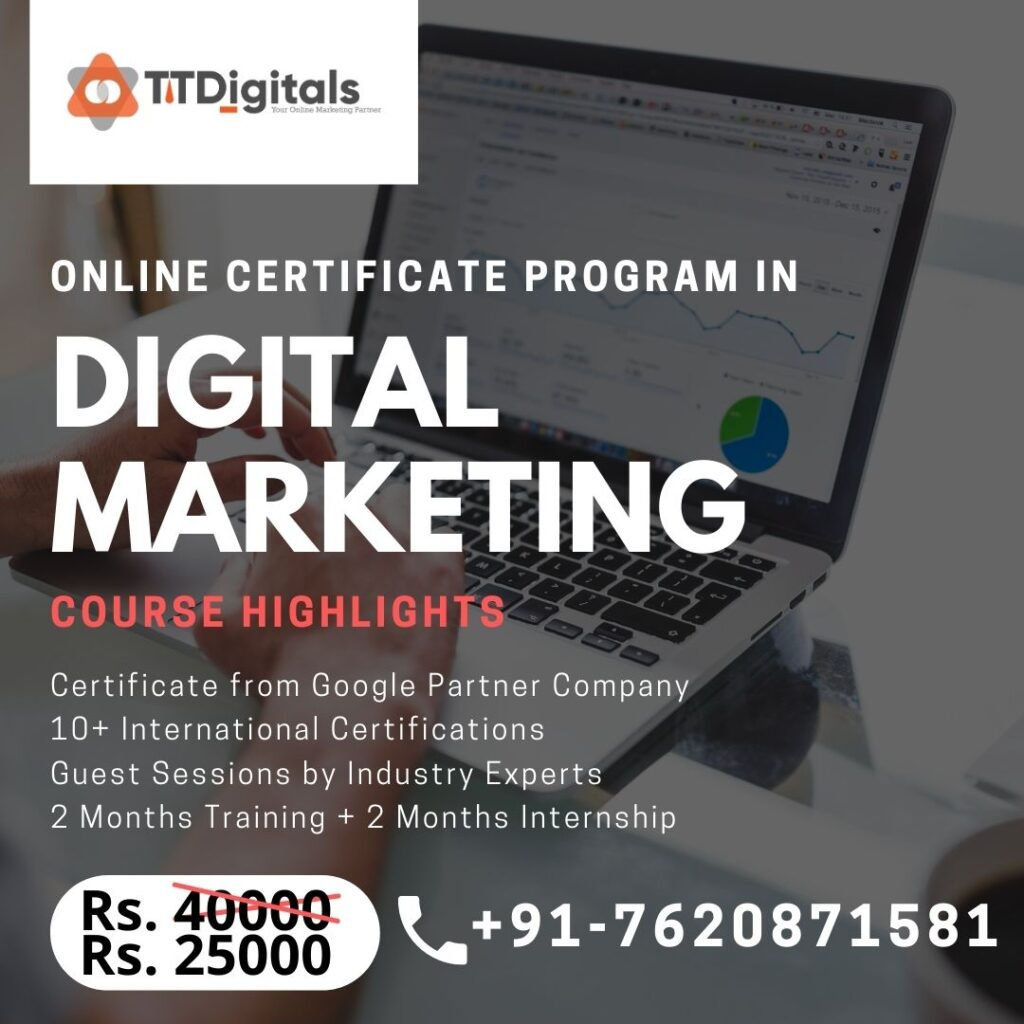 Digital Marketing Course (3)
